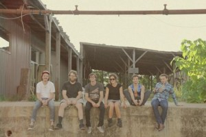 Interview: Family and Friends; Playing @ The Drunken Unicorn, 2/22