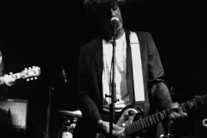 Picture Book and Live Review: Ezra Furman @ The Earl, 8/22