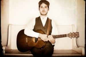 5GB With Gregory Alan Isakov; Playing Smith's Olde Bar, Tonight May 14th