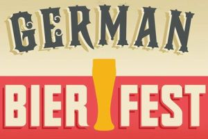 AMG Weekend Picks: German Bierfest, Old School Saturday, and Beres Hammond & More!