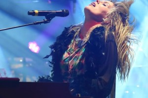 Grace Potter plays Atlanta Jan. 16 on 'Midnight' tour