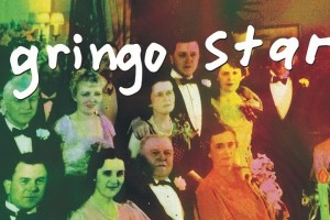 Interview with Gringo Star