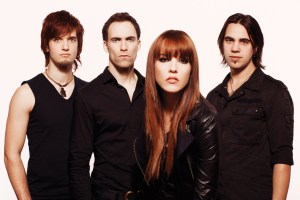Interview: Halestorm- SOLD OUT @ The Masquerade July 24th!