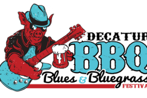 On Sale NOW: Decatur BBQ Festival