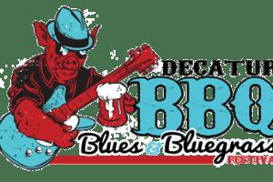 On Sale NOW: Decatur BBQ Festival