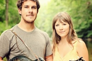 Q & A with Jenny and Tyler; Playing @ Eddie's Attic 5/5!