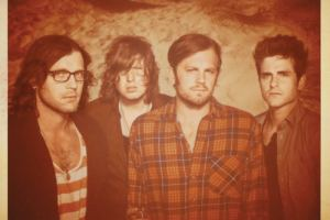 New Kings of Leon song – Super Soaker