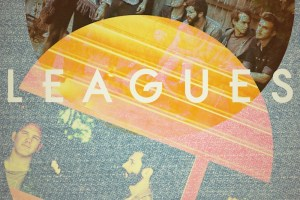 Win Tickets! Kopecky Family Band & LEAGUES @ The Basement, Monday 3/4