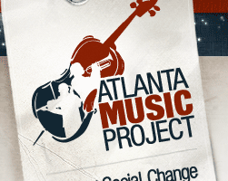 Donate Your Old Instruments To The Atlanta Music Project