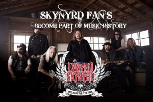 Show Preview: Celebrating The Songs & Music of Lynyrd Skynyrd @ The Fox Theatre 11/12