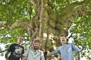 Q&A with Mastodon's Bill Kelliher; Playing The Tabernacle, December 2