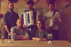 5GB With Matthew & The Atlas; Playing The Communion Tour At Smith's Olde Bar, Nov 5