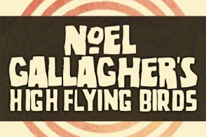 5GB With Tim Smith Of Noel Gallagher's High Flying Birds; Playing The Tabernacle, Friday April 6th