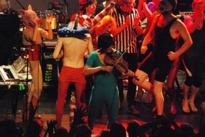 Picture Book: of Montreal at Buckhead Theatre, May 20