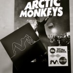 Arctic Monkeys Prize Pack