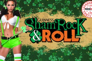 2013 MEEHAN'S SHAMROCK & ROLL featuring Kingsized & The Breakfast Club, Sandy Springs, Sat Mar. 9
