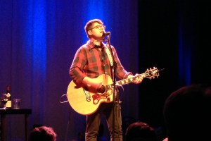 Live Review: Colin Meloy @ Variety Playhouse