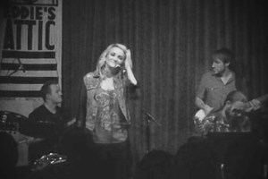 Live Review: Jamie Lynn Spears @ Eddie's Attic 12/5
