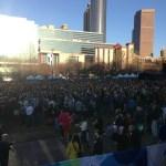 AT&T AT&T Block Party Centennial Park