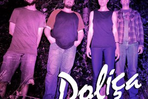 5GB With Polica; Playing The Drunken Unicorn, March 20