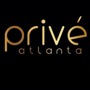 Prive Atlanta Logo