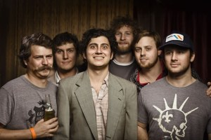 5GB With The Quaildogs; Playing The Loft, Sept. 7th