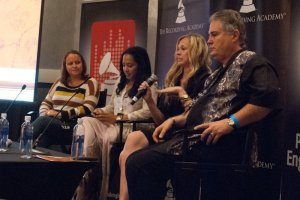 """Grammy GPS: A Road Map for Today's Music Pro"" – September 8th at The W Hotel in Buckhead"