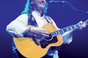 AMG Weekend Picks: Roger Hodgson of Supertramp, The Oak Ridge Boys & More!
