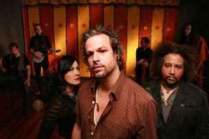 Q&A with Michael Glabicki of Rusted Root; Playing Vinyl on April 13th