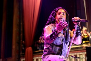 Picture Book & Live Review: Sevendust @ The Tabernacle 4/24