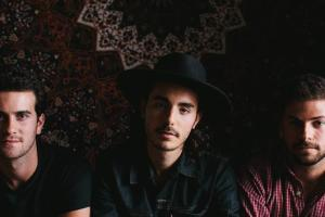 Interview: Shadowboxers @ The Loft 12/13
