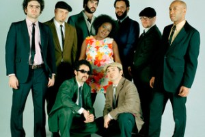 Buy Sharon Jones & The Dap Kings @ Center Stage, May 13 Pre-Sale Tickets at Ticket Alternative