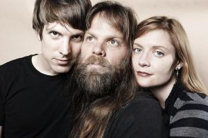 5GB With Shearwater; Playing The Earl, Feb. 29
