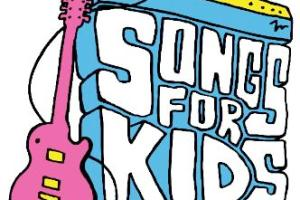 500 Songs for Kids: 5/3 & 5/4 at the EARL!