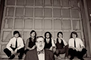Interview: St. Paul and the Broken Bones- Playing @ The Earl August 3rd!