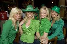 AMG Weekend Picks! St. Patrick's Festivities, Concerts, & More!