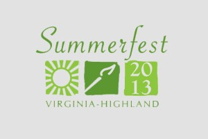 Virginia-Highland Summerfest 2013 Preview