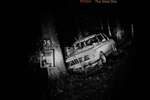 Phish to release 'The Siket Disc' on vinyl Dec. 18, pre-order now