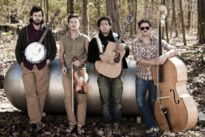 Interview: Whiskey Shivers – Playing @ 529 July 17th!