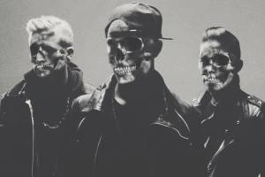 Win Tickets: The Glitch Mob @ The Tabernacle, March 20