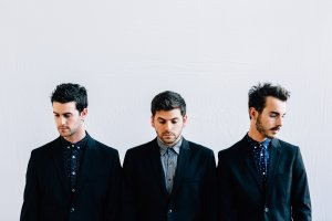 5GB interview: The Shadowboxers, playing Terminal West Jan. 9