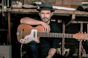 Interview: Tony Lucca- Playing @ Eddie's Attic August 9th!