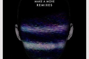 "Skrillex releases ""Make A Move"" remix with only 1,000 downloads"