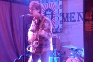 Live Review & Picture Book: LEAGUES & Kopecky Family Band-The Basement 3/4/13