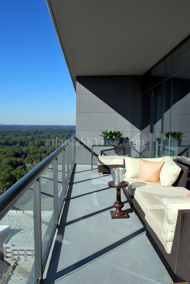 Ritz Carlton Residences Buckhead Fab 2 Bedroom Model Tour