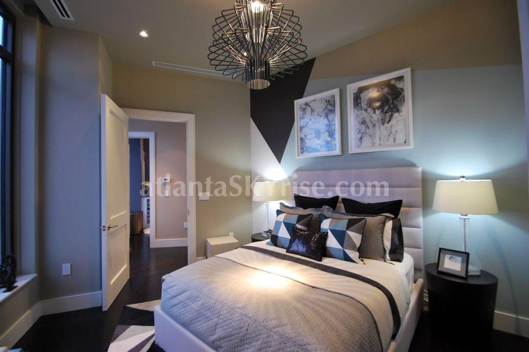 HGTV Urban Oasis 2014 Guest Bedroom 1