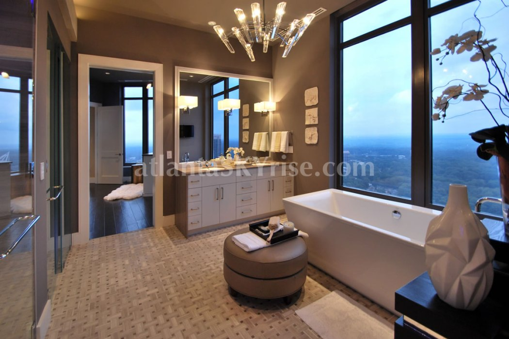 HGTV Urban Oasis 2014 Master Bathroom 1