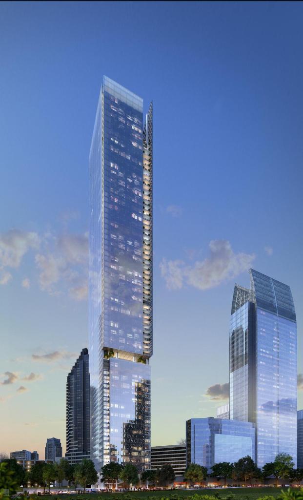 98 Fourteenth Street Tower