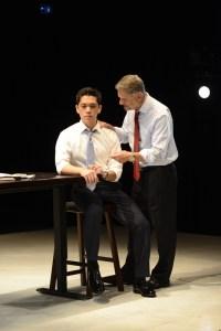 Alliance Theatre production