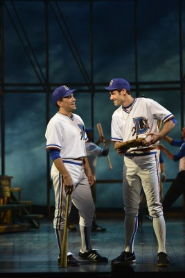 Bull Durham A New Musical